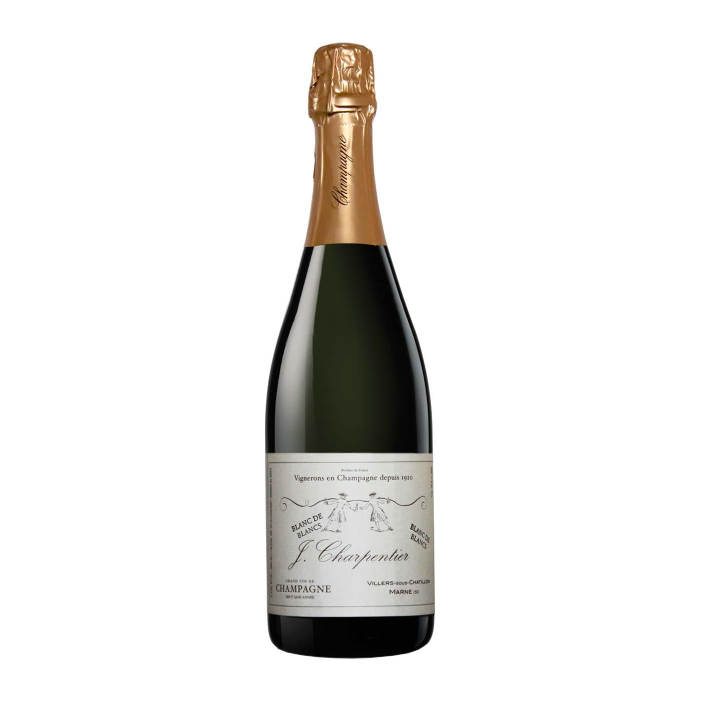 NV CHAMPAGNE JOIE BLANC DE BLANCS, Champagne